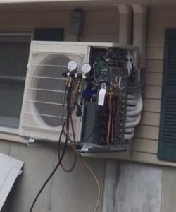 outdoor-air-conditioning-wire-unit